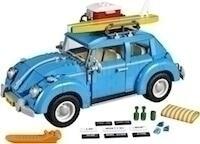 LEGO Set 10252-1 - Volkswagen Beetle