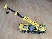Mobile Crane MK II - 42009-1