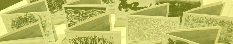 3x5 Series: Vol. 1 Abstract