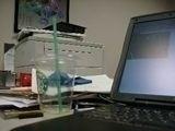 Jason's Desk