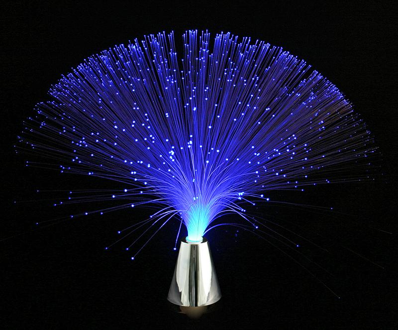 fiberlamp