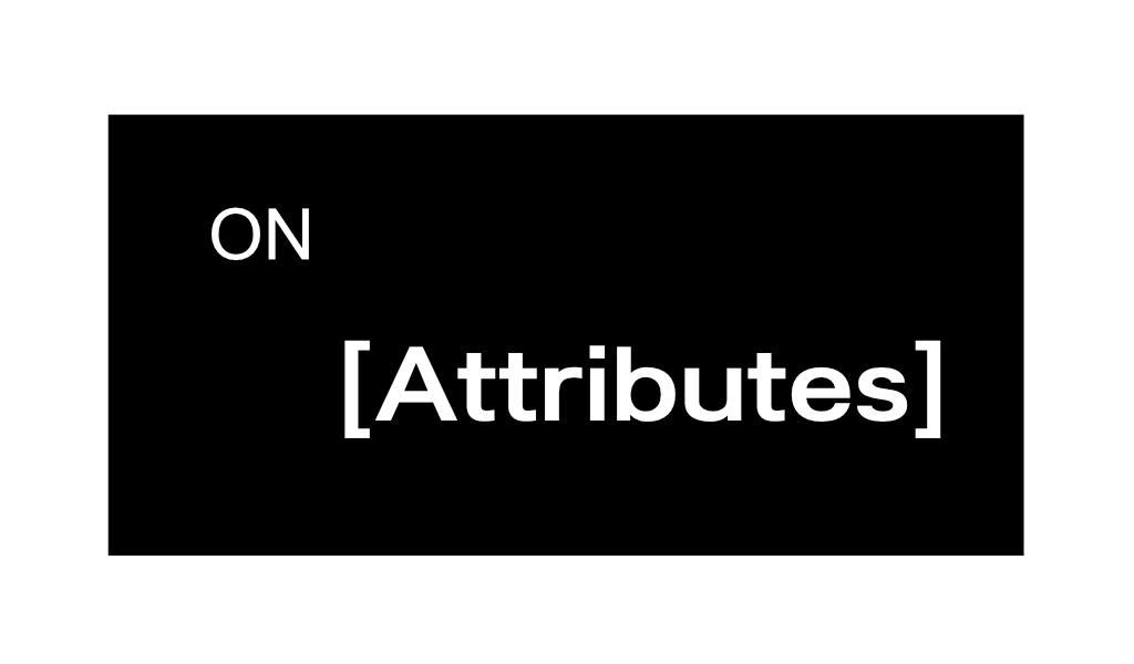 attributesheader