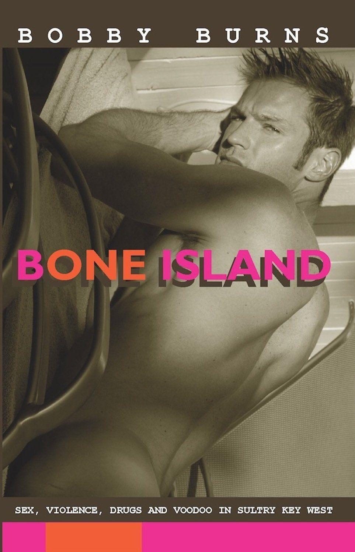 Bone Island cover