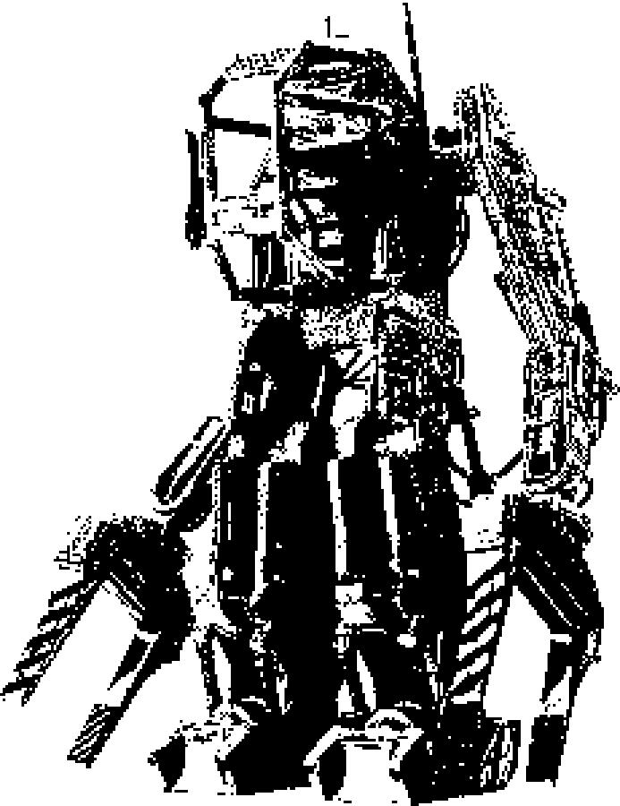 Aliens Power Loader