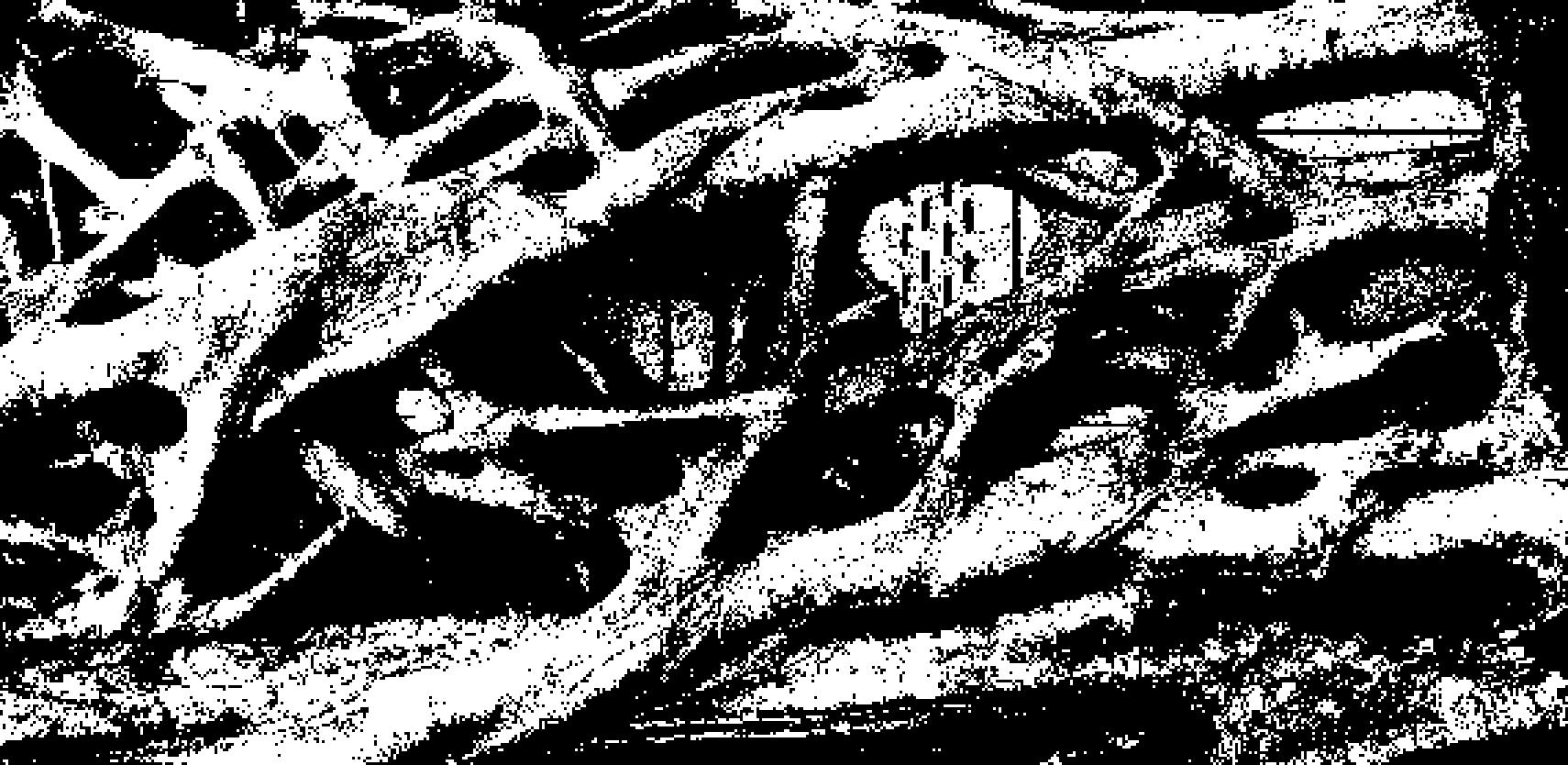 Iblis Overgrowth