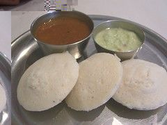What could be more South Indian?