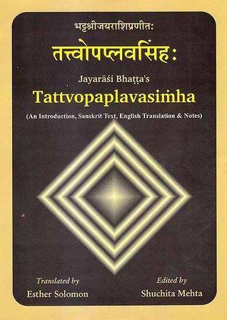 Jayarasi Bhatta
