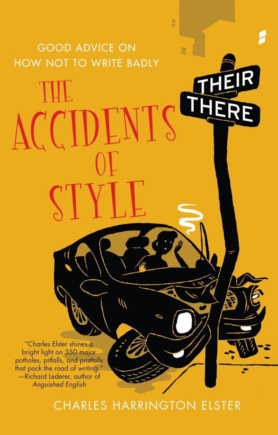 Accidents of Style