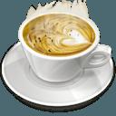 Caffeinate Control Icon