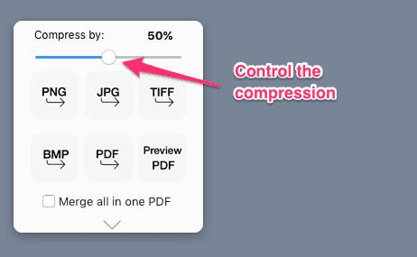 FilePane Image Convert
