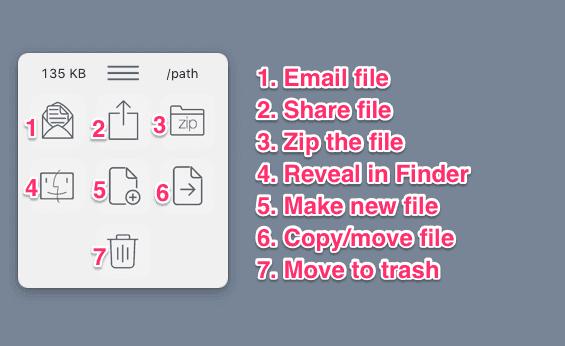 FilePane Folder Drag