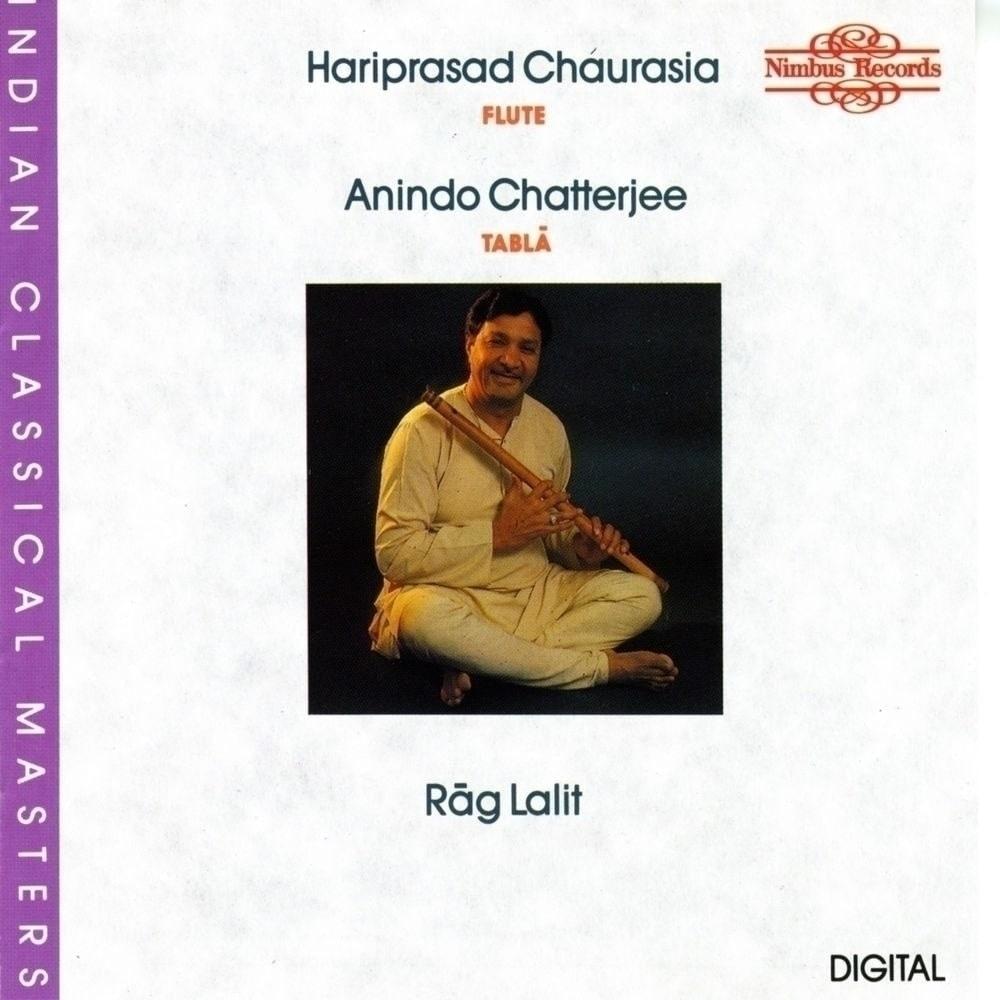 Ustad Hariprasad Chaurasia - Lalit