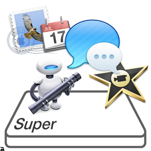 SuperTab Icon