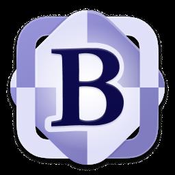 BBEdit 14 icon