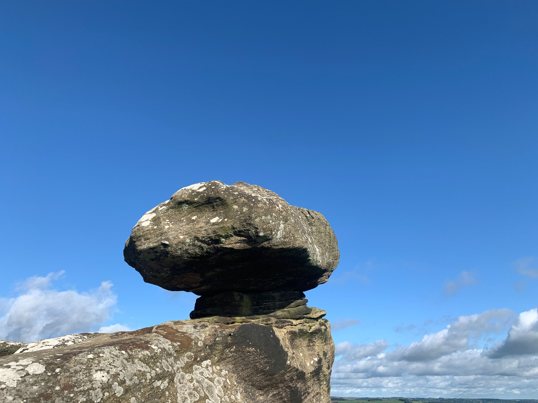 Brimham Rocks 3