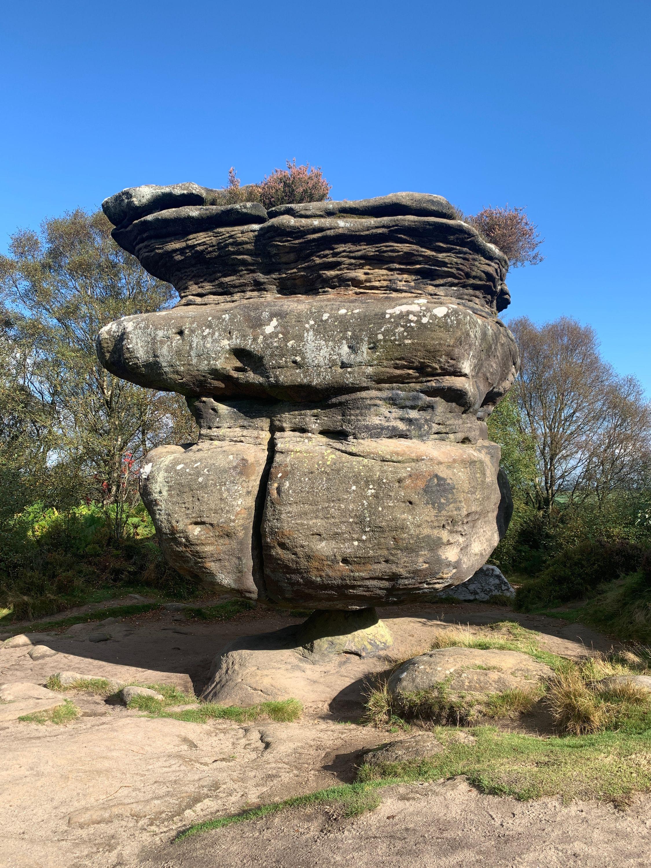 Brimham Rocks 4