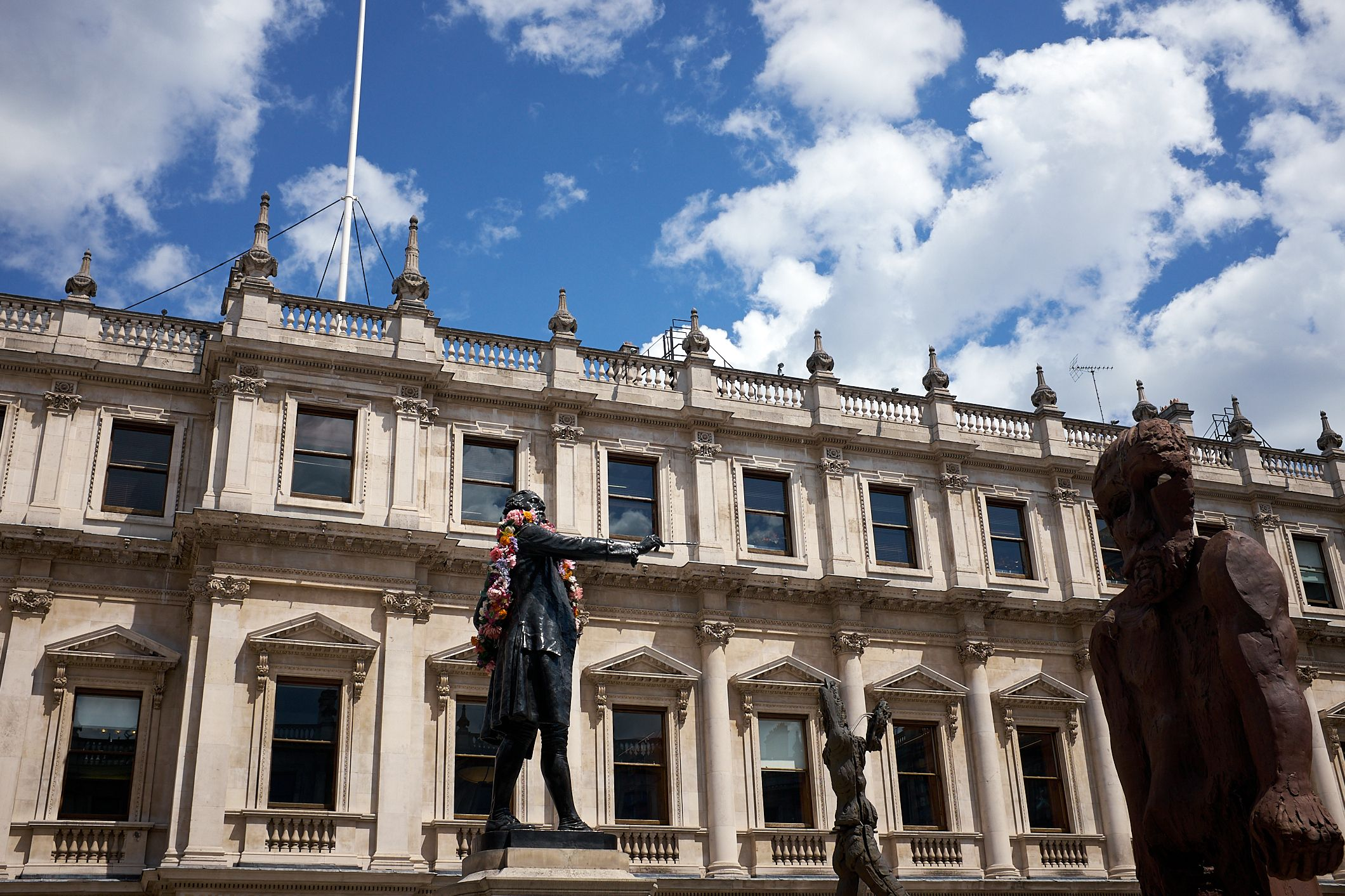 royal academy giants