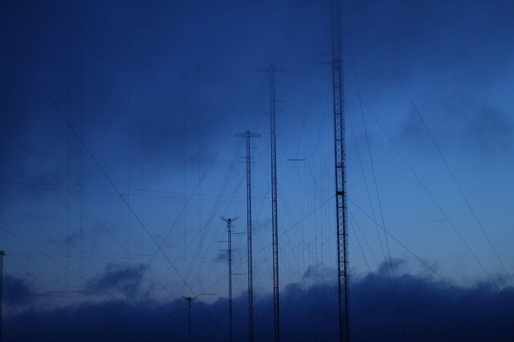 Spectres of Shortwave