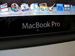 New Laptop