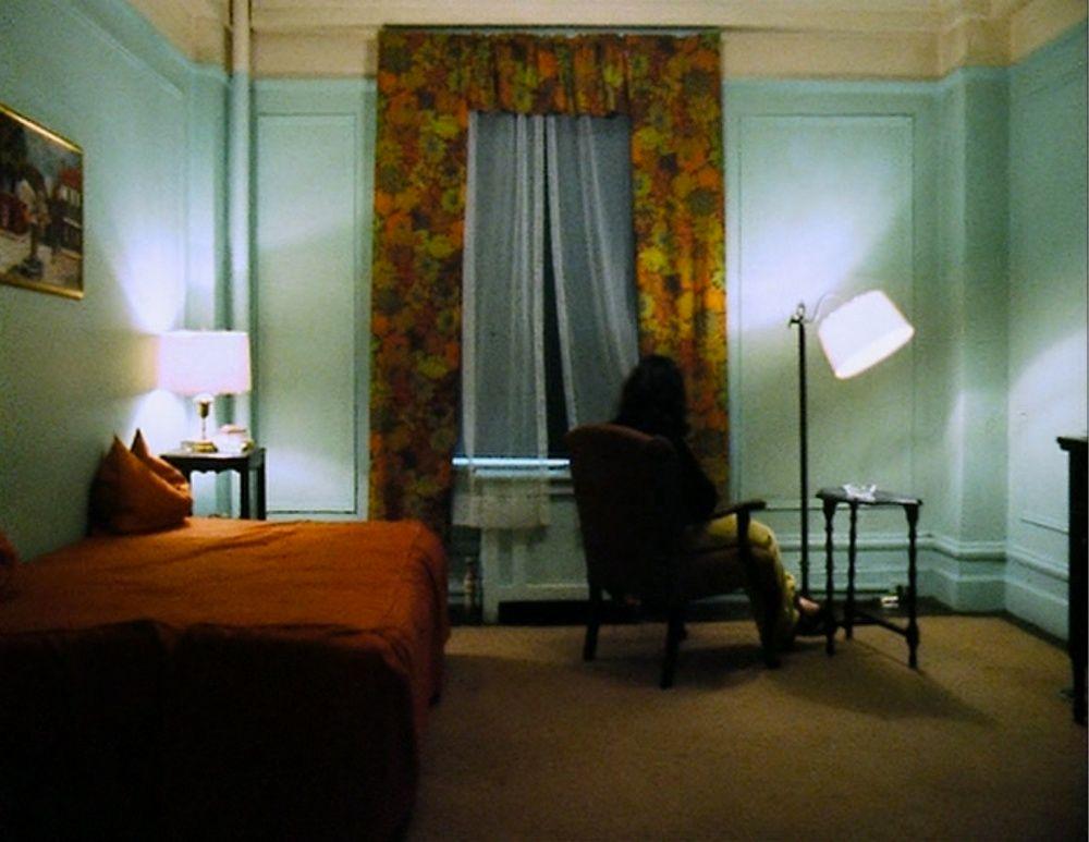 Hotel Monterey