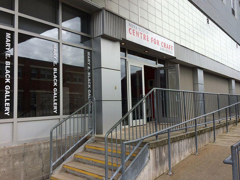 Mary E. Black Gallery and Nova Scotia Centre for Craft and Design