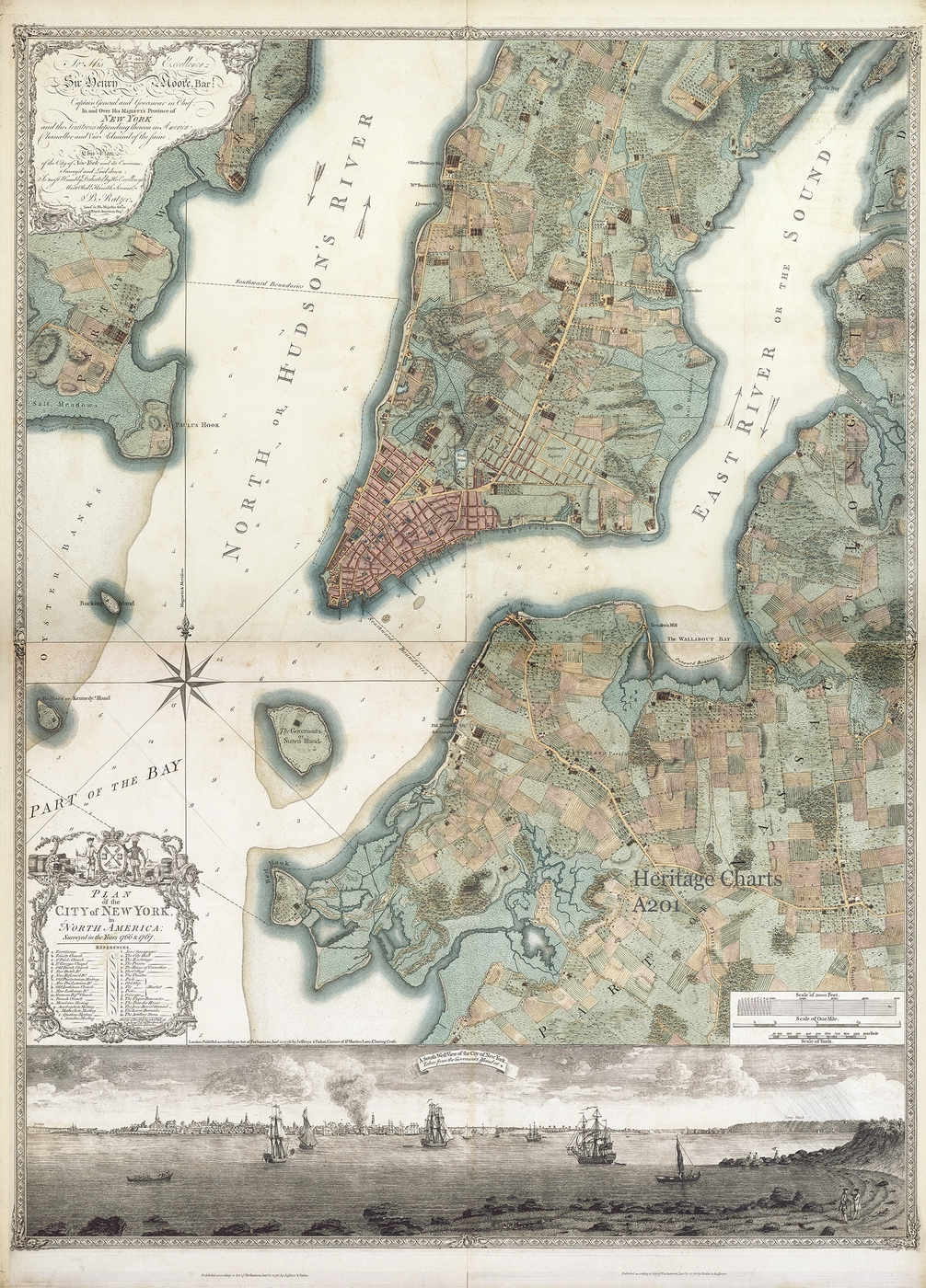 [history] [map] [new york]