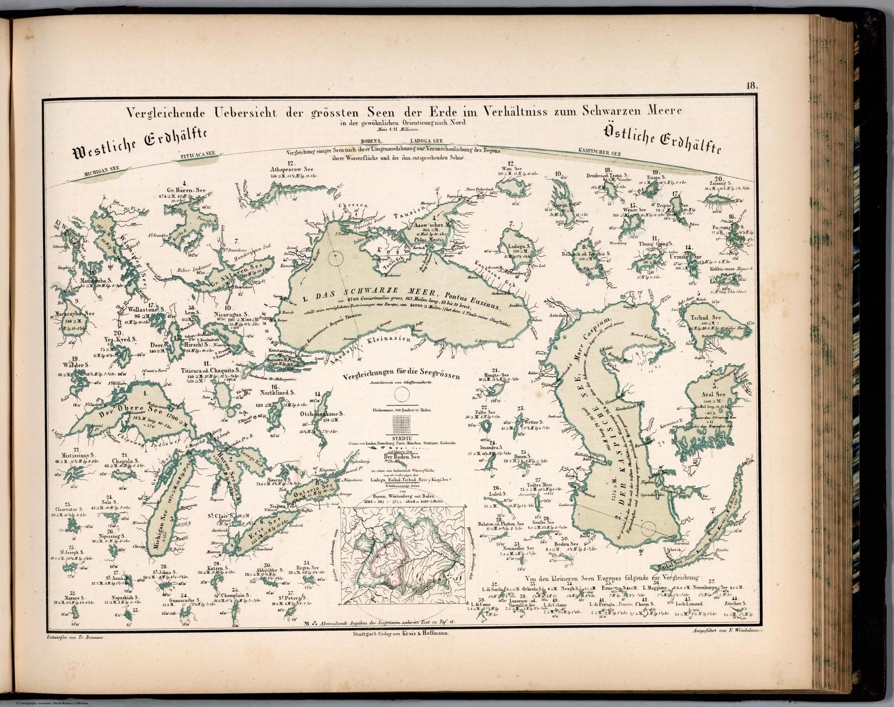 [map] comparative lake sizes 2