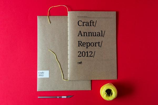 [book] Craft Victoria on Behance