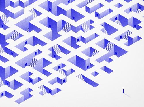 [isometric] [illustration]
