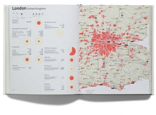 [map] [design] Joost Grootens
