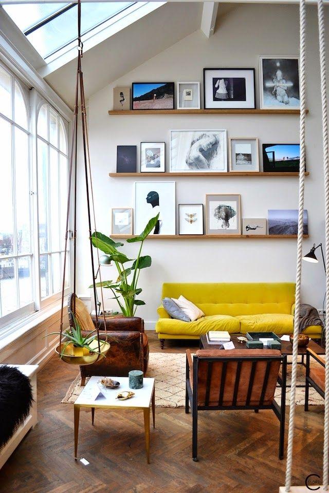 [shelf] [living room]