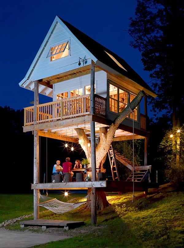 [tree house] enhanced-buzz-23427-1386001246-23