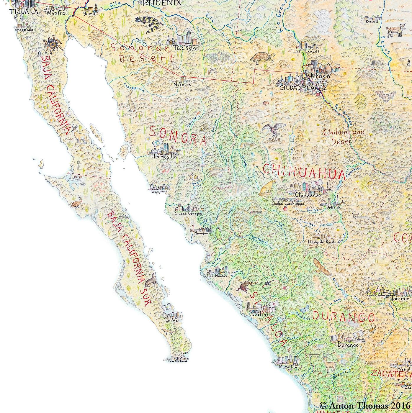 [map] anton thomas [hand drawn] 29627157953_3eae4ddae0_k