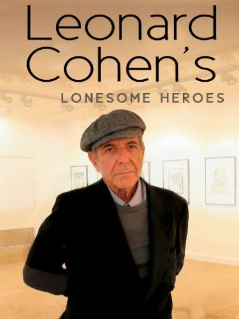 Lonesome Heroes