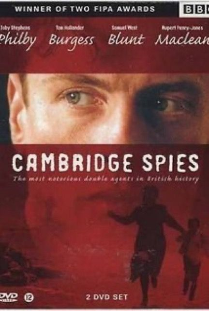 """Cambridge Spies"""
