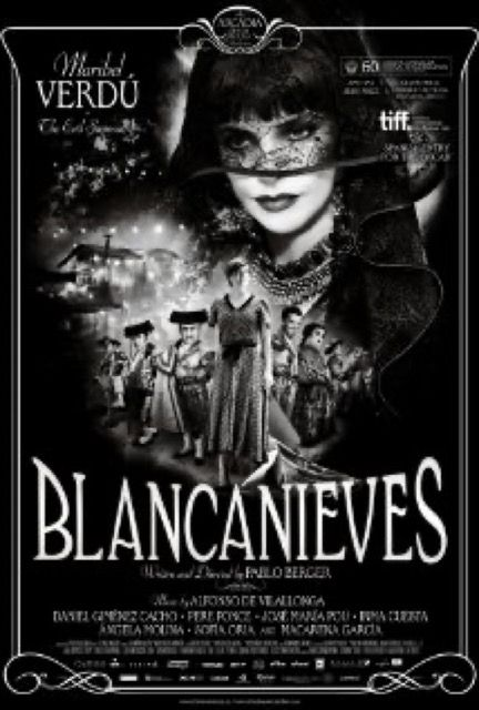 Blancanieves (Snow White)
