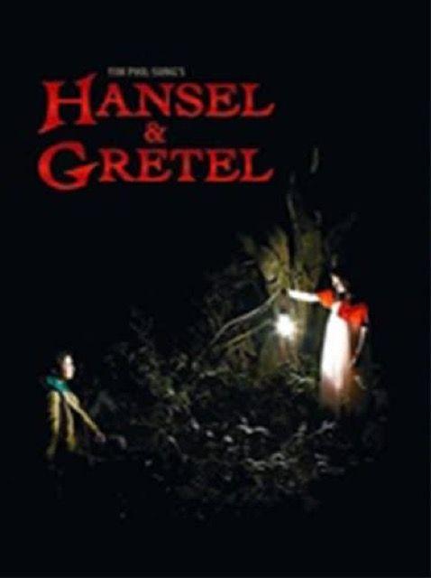 Hansel & Gretel (Henjel gwa Geuretel