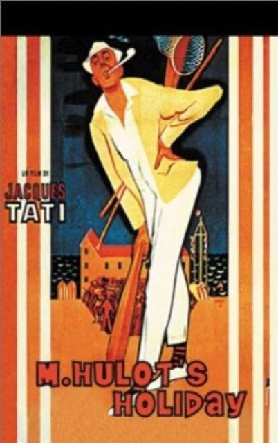 Les vacances de M. Hulot (Mr Hulot's Holiday)