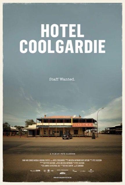 HotelCoolgardie