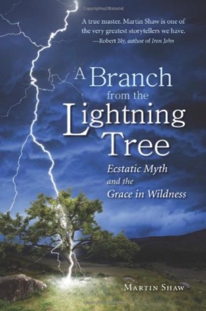 A Branch From the Lightning Tree: Ecstatic myth and the grace in wildness