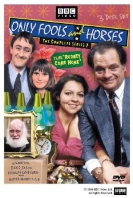 """Only Fools And Horses"""