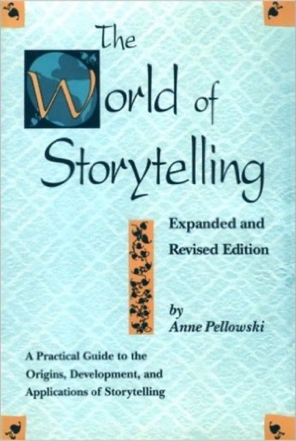 The World of Storytelling