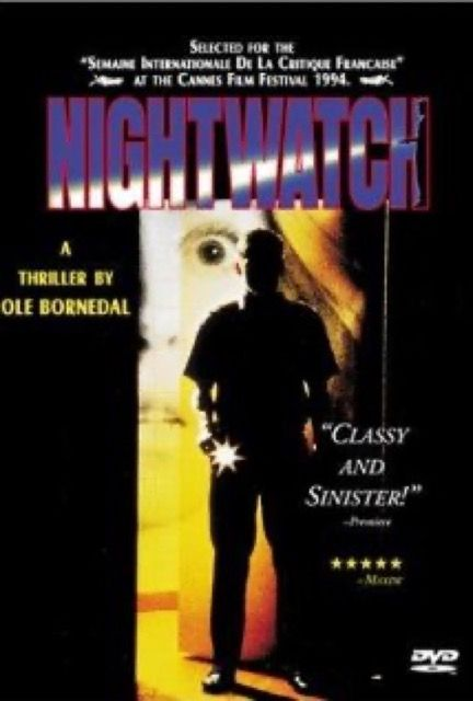 Nattevagten (Night Watch)