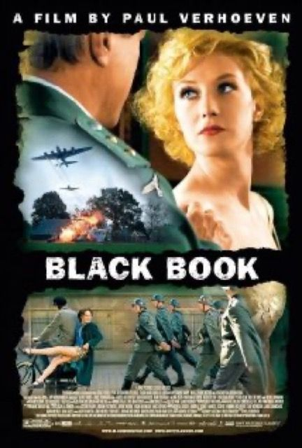 Zwartboek (Black Book)