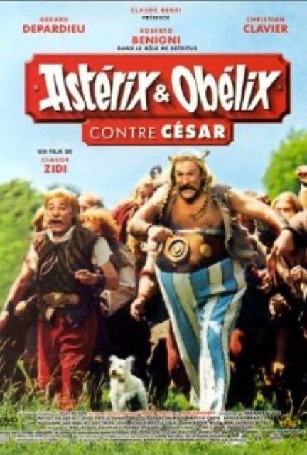Astérix et Obélix contre César (Asterix & Obelix against Caesar)