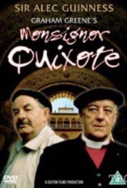 Monsignor Quixote