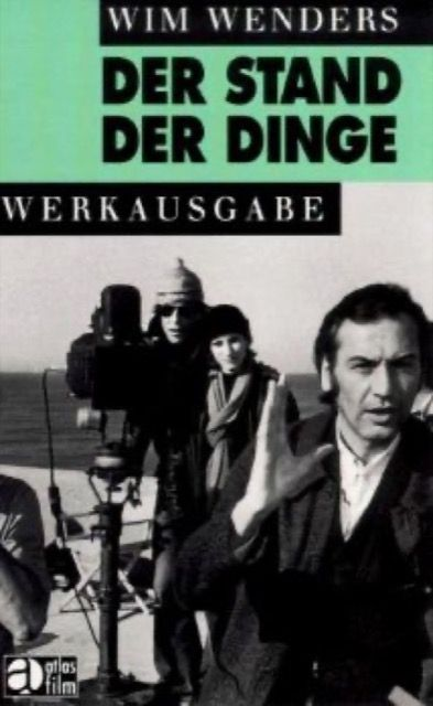 Der Stand der Dinge (The State of Things)