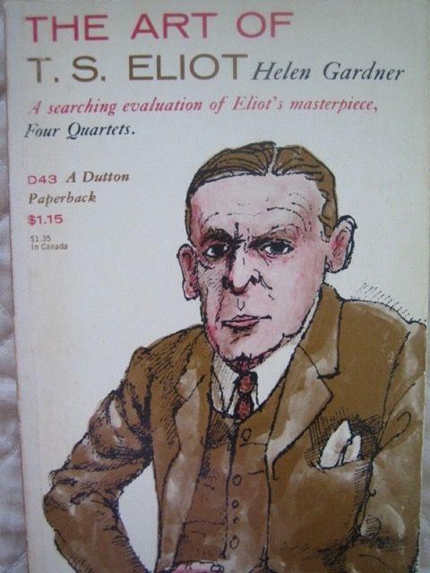 The Art of T.S. Eliot