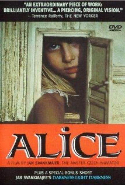 Neco z Alenky (Alice)
