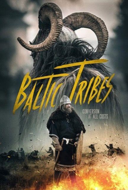 Baltu Ciltis (Baltic Tribes)
